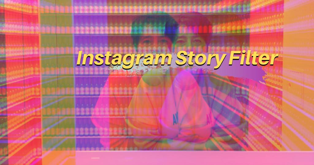 instagramstory neue effekte finden